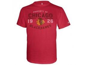 Tričko Chicago Blackhawks Alta Gracia