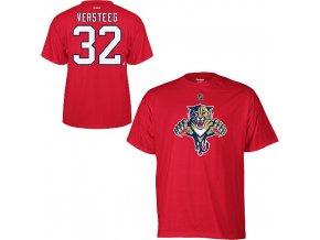 Tričko Kris Versteeg #32 Florida Panthers