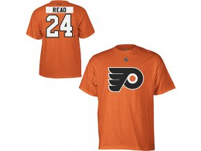 Tričko Matt Read #24 Philadelphia Flyers