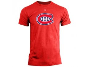 Tričko Montreal Canadiens Briggs Heathered
