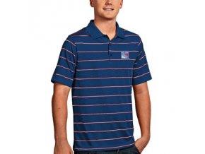Tričko New York Rangers Deluxe Polo