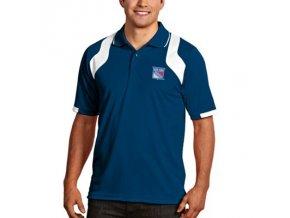 Tričko New York Rangers Fusion Polo