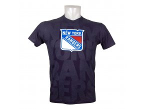 Tričko New York Rangers Swiss Army FX