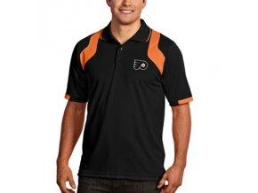 Tričko Philadelphia Flyers Fusion Polo