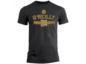 Tričko Terry O'Reilly #24 Boston Bruins Whelton Retired Player
