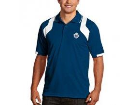 Tričko Toronto Maple Leafs Fusion Polo