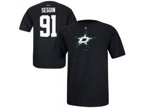Tričko Tyler Seguin #91 Dallas Stars
