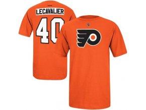 Tričko Vincent Lecavalier #40 Philadelphia Flyers