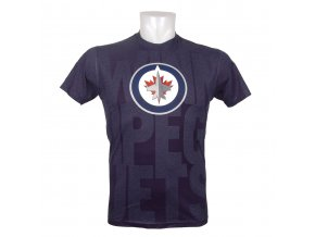 Tričko Winnipeg Jets Swiss Army FX