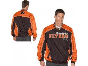 Větrovka - V-neck - Philadelphia Flyers