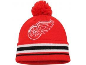 Dětský kulich Detroit Red Wings