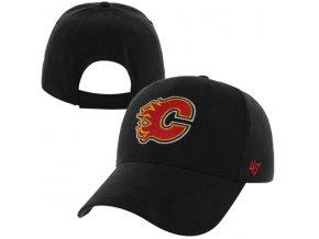 Dětská kšiltovka Calgary Flames Basic