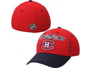 Dětská kšiltovka Montreal Canadiens Second Season Flex