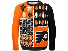 Svetr Philadelphia Flyers Ugly