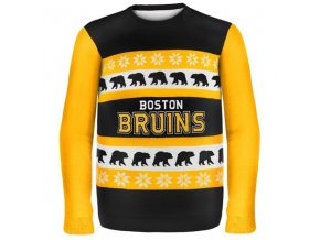 Svetr Boston Bruins Ugly