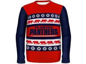 Svetr Florida Panthers Ugly