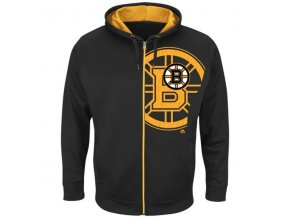 Mikina Boston Bruins Interference
