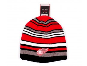 Čepice Detroit Red Wings Cuffless