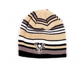 Čepice Pittsburgh Penguins Cuffless