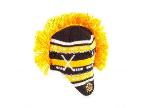 Čepice Boston Bruins Mohawk