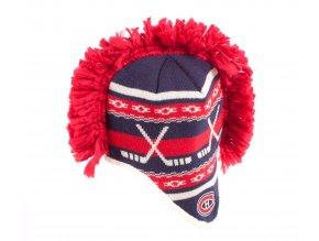 Čepice Montreal Canadiens Mohawk