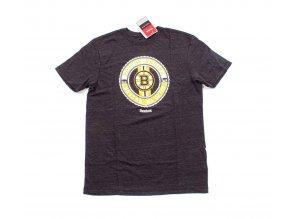 Tričko Boston Bruins Sender