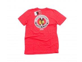 Tričko Chicago Blackhawks Sender