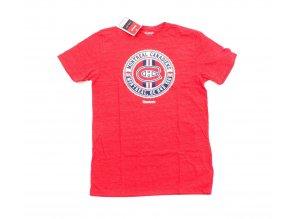 Tričko Montreal Canadiens Sender