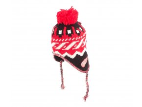 Kulich Detroit Red Wings Tassle