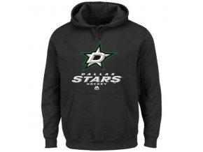 Mikina - Dallas Stars - Critical Victory - VIII