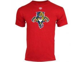 Dětské NHL tričko Florida Panthers Big Logo Crest