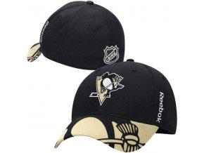 Kšiltovka Pittsburgh Penguins Draft 2015