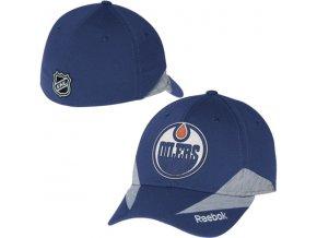 Kšiltovka - Center Ice Practice 2015 - Edmonton Oilers