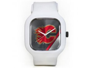 Hodinky Calgary Flames Modify Watches Unisex Silicone