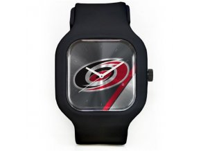 Hodinky Carolina Hurricanes Modify Watches Unisex Silicone