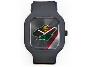 Hodinky Minnesota Wild Modify Watches Unisex Silicone