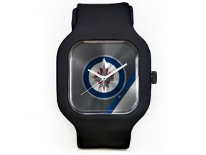 Hodinky Winnipeg Jets Modify Watches Unisex Silicone