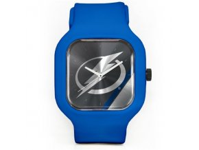 Hodinky Tampa Bay Lightning Modify Watches Unisex Silicone - modré