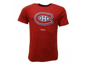Tričko Montreal Canadiens Reebok Jersey Crest