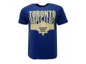Tričko Toronto Maple Leafs Reebok Split Time