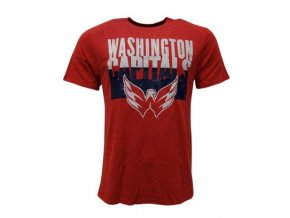 Tričko Washington Capitals Reebok Split Time