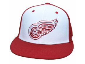 Kšiltovka Detroit Red Wings Reebok Basic Logo FVF
