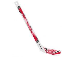 Plastiková minihokejka Detroit Red Wings Sher-wood - hráčská