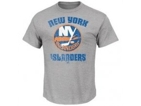Tričko New York Islanders Game Misconducts
