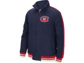Mikina Montreal Canadiens CCM Track Jacket 15