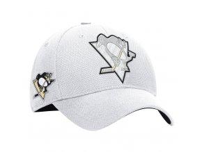 Kšiltovka Pittsburgh Penguins 2nd season cap