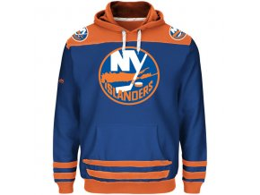 Mikina New York Islanders Double Minor - modrá