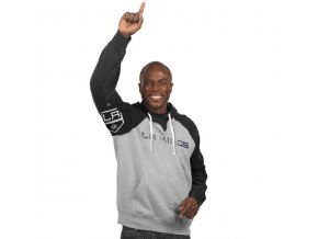 Mikina Los Angeles Kings Hands High Pullover Hoodie