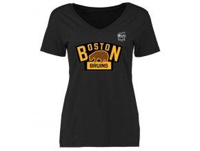 Dámské NHL tričko Boston Bruins Winter Classic 2016 - Classic