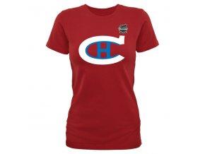 Dámské NHL tričko Montreal Canadiens Winter Classic 2016 - Classic